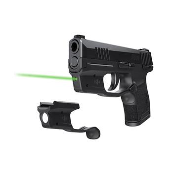 SIG SAUER Lima365 P365 Green Laser (SOL36502)