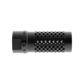 SPIKE'S Dynacomp Extreme AR15 5.56mm 1/2x28 Muzzle Brake (SBV1017)