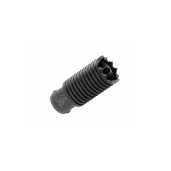 TROY 5.56mm Claymore Muzzle Brake, Black (SBRA-CLM-05BT-00)