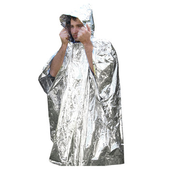 UST Survival Reflect Poncho (20-190-1000)