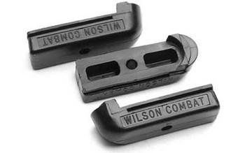 WILSON COMBAT Black 1911 350 Mag Standard Base Pad (47BN)