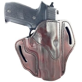 1791 GUNLEATHER BH2.3 Signature Brown RH One size Holster (BH2.3-SBR-R)