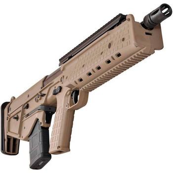 KEL-TEC RDB 17in Barrel 20Rd Black Rifle 0141364