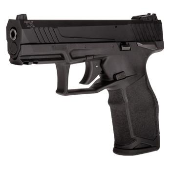 TAURUS TX22 22LR 4in 16rd Mag Black Pistol (1-TX22141 )
