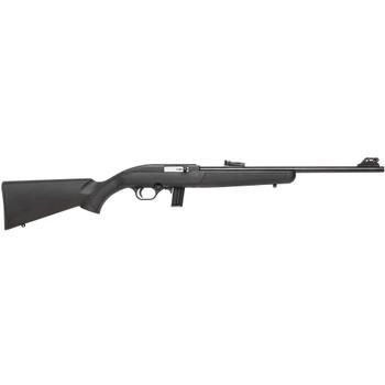 MOSSBERG 702 Youth Bantam Plinkster .22 LR 18in 10rd Semi-Auto Rifle (37071)