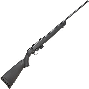 MOSSBERG 817 .17 HMR 21in 5rd Bolt Action Rifle (38191)
