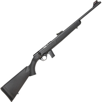 MOSSBERG 802 .22 LR 18in 10rd Bolt Action Rifle (38230)