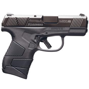 MOSSBERG MC1sc 9mm 3.4in 6/7rd Semi-Automatic Pistol (89002)