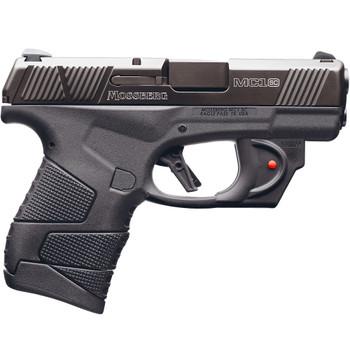 MOSSBERG MC1sc 9mm 3.4in 6/7rd Semi-Automatic Pistol (89004)