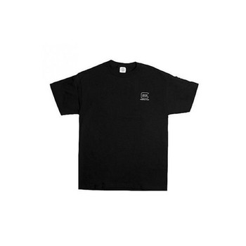 GLOCK OEM Perfection Black T-Shirt (AA11004-P)