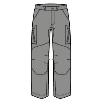 KRYPTEK Alaios Wolf Grey Pant (18ALABWG)