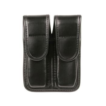 BLACKHAWK Molded Plain Single Row Double Mag Pouch (44A000PL)