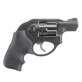RUGER LCR 327 Fed Mag 1.87in 6rd Matte Black Revolver (5452)