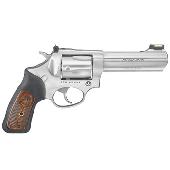 RUGER SP101 Match Champion 357 Mag Gloss Revolver 5782