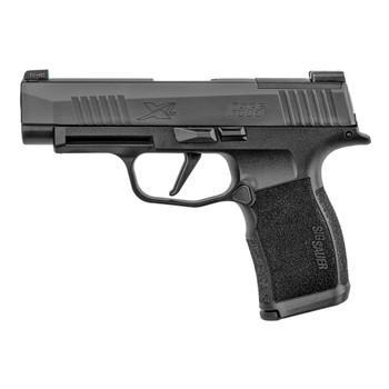 SIG SAUER P365XL 9mm 3.7in 12rd Semi-Auto Pistol (365XL-9-BXR3)