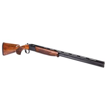 SAVAGE 555 410 Bore 26in 2rd Turkish Walnut Shotgun (22168)