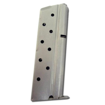 KIMBER 9mm Compact 8Rd Stainless Magazine (1000139A)