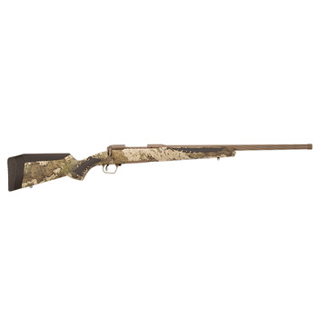 SAVAGE 110 High Country 6.5 Creedmoor 22in 4rd Camo Centerfire Rifle (57412)