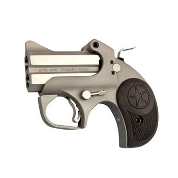 BOND ARMS Roughneck 9mm 2.5in 2rd Derringer (113659)