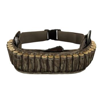 DRAKE Mossy Oak Bottomland Neoprene Shell Belt (DA3002-006)
