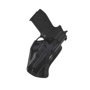GALCO Skyops Sig Sauer P226 Ambidextrous Leather IWB Holster (SKY248B)