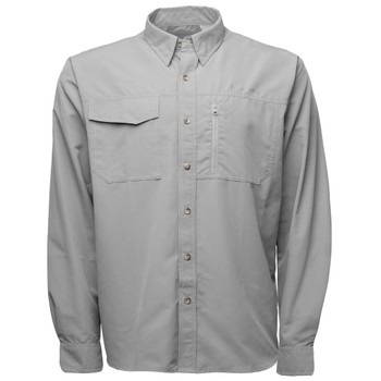 KRYPTEK Adventure 3 Long Sleeve Wolf Grey Shirt (19ADV3LSWG)