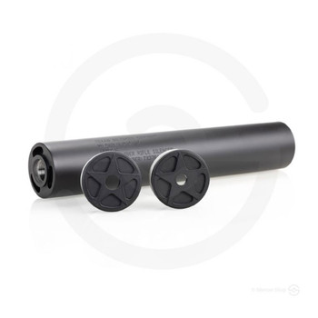 TEXAS SILENCER .308 End Cap for Hunter Suppressors (HSCAP308)