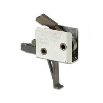 CMC Standard 3.5lb Large Pin Flat Black Trigger (91507)