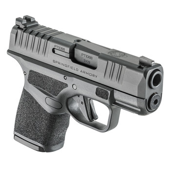 SPRINGFIELD ARMORY Hellcat 3in Micro-Compact 9mm Pistol (HC9319B)