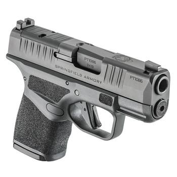 SPRINGFIELD ARMORY Hellcat 3in Micro-Compact OSP 9mm Optics Ready Pistol (HC9319BOSP)