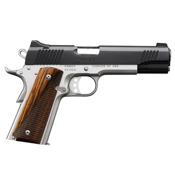 KIMBER Custom II 45 ACP Two-Tone Semi-Automatic Pistol (3200301)