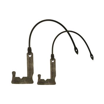AVERY GHG 12 Pack of 7.5oz Keel Grabber Decoy Weights (81028)