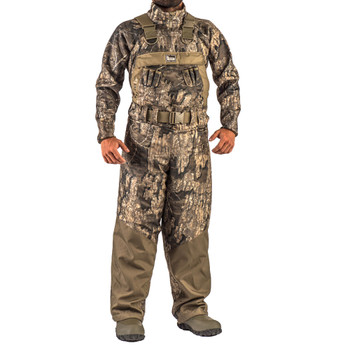 BANDED RedZone 2.0 Timber Breathable Insulated Wader (B1100015-TM)