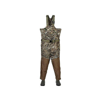 BANDED RedZone 2.0 Realtree Max-5 Breathable Insulated Wader (B1100015-M5)