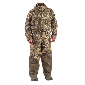BANDED RedZone Elite 2.0 Realtree Max-5 Breathable Insulated Wader (B1100021-M5)