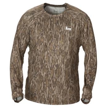 BANDED TEC Stalker Mock Bottomland Shirt (B1030010-BL)