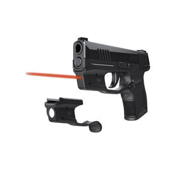 SIG SAUER LIMA365 Red Trigger Guard Laser (SOL36501)