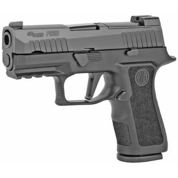 SIG SAUER P320 XCompact 9mm 3.6in 15rd Semi-Automatic Pistol (320XC-9-BXR3-R2)