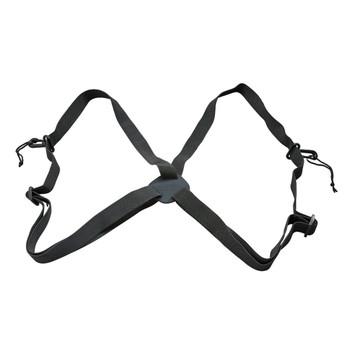 BUTLER CREEK Bino Caddy Black Binocular Harness (16123)