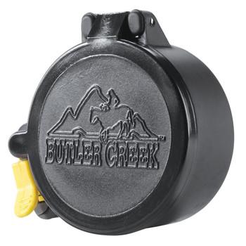 BUTLER CREEK Multiflex Flip-Open Eyepiece Size 10-11 Scope Cover (21011)