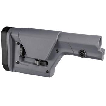MAGPUL PRS GEN3 AR-15/AR-10 Precision-Adjustable Gray Stock (MAG672-GRY)