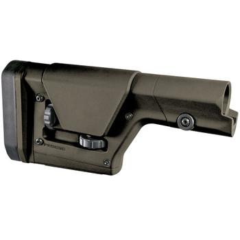 MAGPUL PRS GEN3 AR-15/AR-10 Precision-Adjustable OD Green Stock (MAG672-ODG)