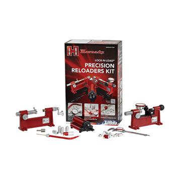 HORNADY Lock-N-Load Precision Reloaders Kit (95150)