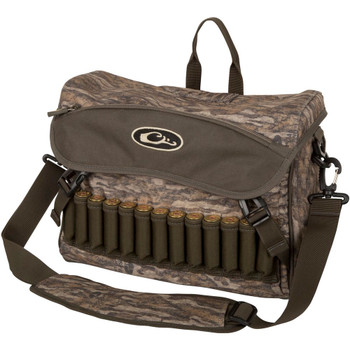DRAKE Bottomland Shoulder Bag 2.0 (DA1040-006)