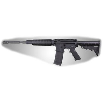 ANDERSON MANUFACTURING AM-15 Optic Ready 5.56 16in M4 Entry Level Rifle (B2-K850-A000-R)