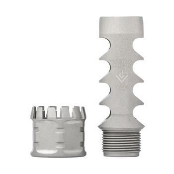 AERO PRECISION VG6 Precision Lambda PRS30 Two-Piece Muzzle Brake (APVG100030AR1)