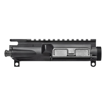 AERO PRECISION AR15 XL Assembled Anodized Black Upper Receiver (APAR611310AC)