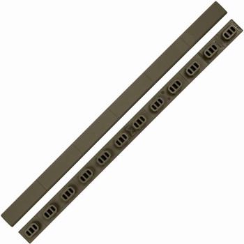 MAGPUL M-LOK Type 1 Olive Drab Green Rail Cover (MAG602-ODG)