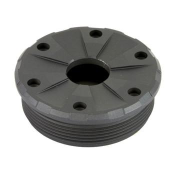 SILENCERCO Hybrid 9mm End Cap (AC1412)