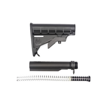 SPIKE'S TACTICAL Complete M4 Stock Kit (SAK0701-K)